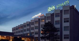ibis Styles Toulon La Seyne sur Mer - La Seyne-sur-Mer - Edifício