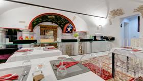 Il Convento dei Fiori di Seta - Bolonia - Restaurante