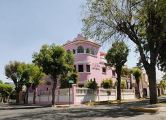 Casa Arequipa - Arequipa - Building