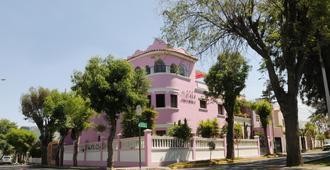 Casa Arequipa - Arequipa - Edificio