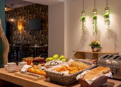 Best Western Plus Hotel Belfort Centre Gare - Belfort - Restaurant