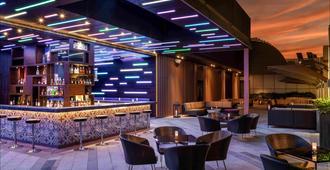 Hard Rock Hotel Shenzhen - Shenzhen - Bar