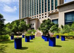 Radisson Blu Cebu - Thành phố Cebu - Toà nhà