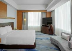 Radisson Blu Cebu - Cebu City - Κρεβατοκάμαρα