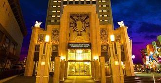 The Park Front Hotel At Universal Studios Japan - Осака - Здание