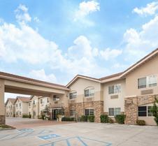 Holiday Inn Express Hotel & Suites Bishop