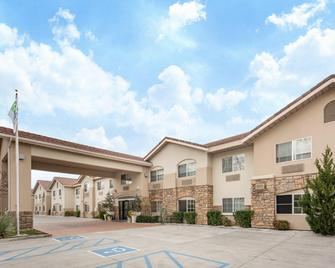 Holiday Inn Express Hotel & Suites Bishop - Bishop - Building