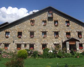 Casa Notario - Broto - Building