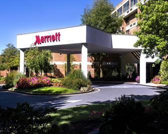 Trumbull Marriott Shelton - Trumbull - Edificio