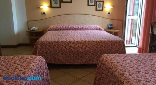 Hotel Ristorante Magda - Novafeltria - Bedroom