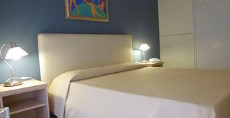 Hotel Da Cesare - Stresa - Makuuhuone