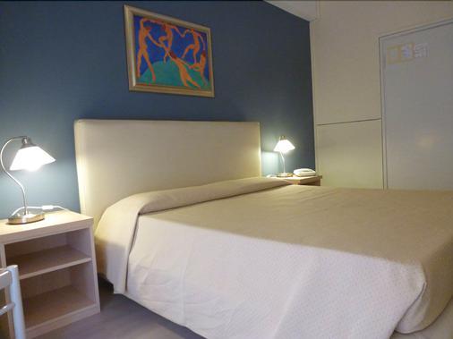 Hotel Da Cesare - Stresa - Bedroom