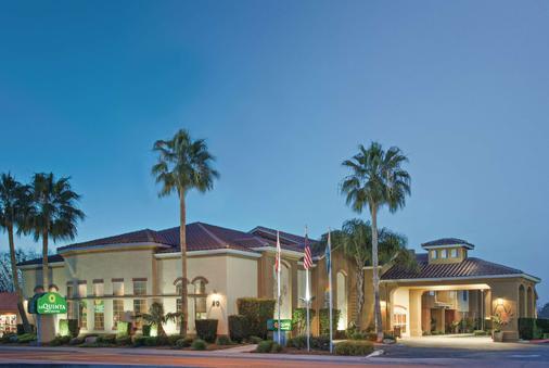 La Quinta Inn & Suites Los Banos - Los Banos - Building