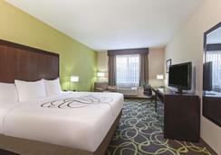 La Quinta Inn & Suites Los Banos - Los Banos - Bedroom