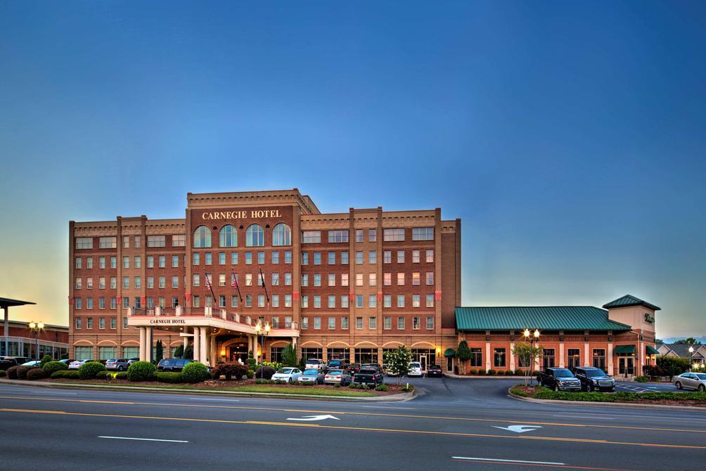 Carnegie Hotel Spa Johnson City Compare Deals