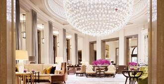 Corinthia London - Londra - Lobi
