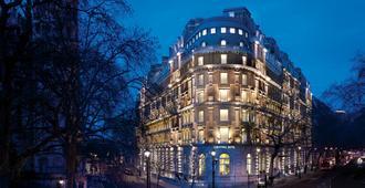 倫敦科林西亞大飯店 - 倫敦 - 建築