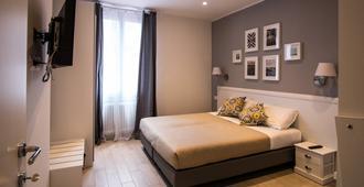 Le Torri B&b Apartments - בולוניה - חדר שינה