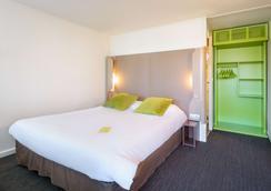 Hôtel Campanile Toulouse Nord - Sesquières - Toulouse - Bedroom