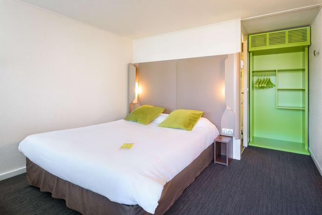 Hôtel Campanile Toulouse Nord - Sesquières - Toulouse - Slaapkamer