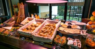 Campanile Toulouse Sesquieres - טולוז - מסעדה