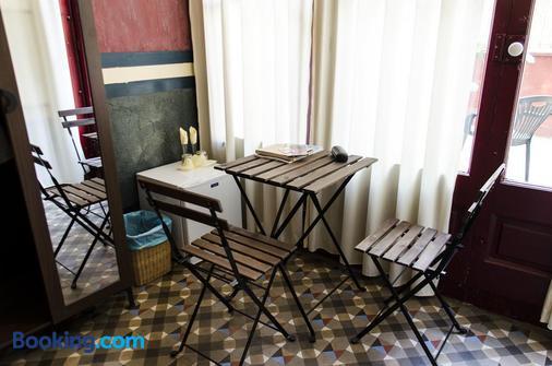 Bed & Art Barcelona - Barcelona - Phòng ăn