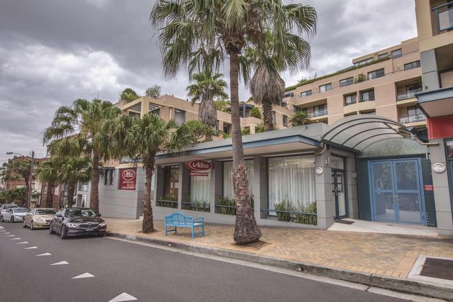 Adina Apartment Hotel Coogee Sydney - Sydney - Building