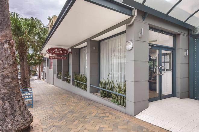 庫吉阿迪娜公寓酒店 - 庫吉 - 雪梨 - 建築