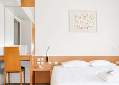 Novotel Nantes Centre Gare - Nantes - Bedroom