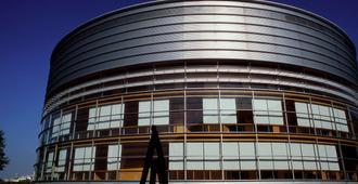 Novotel Nantes Centre Gare - Nantes - Edificio