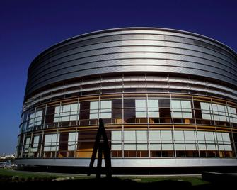 Novotel Nantes Centre Gare - Nantes - Building