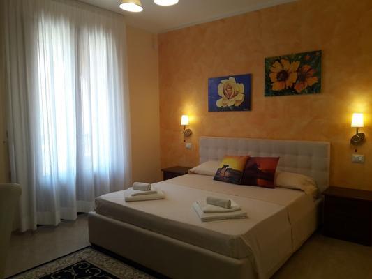 B&B Vignali - Marittima - Bedroom