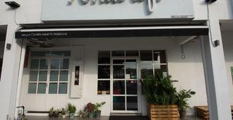 White Loft Hotel - Malaca