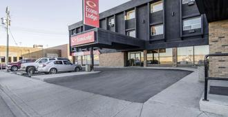 Econo Lodge - Lloydminster