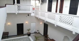 Zanzibar Hostel - Zanzíbar