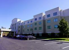 SpringHill Suites by Marriott Dayton South/Miamisburg - Dayton - Building
