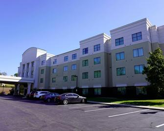 SpringHill Suites by Marriott Dayton South/Miamisburg - Дайтон - Building