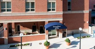 TownePlace Suites by Marriott Champaign Urbana/Campustown - שמפיין סיטי