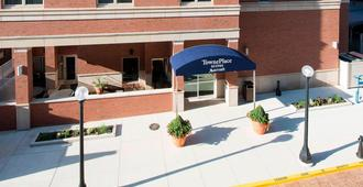 TownePlace Suites by Marriott Champaign Urbana/Campustown - Champaign