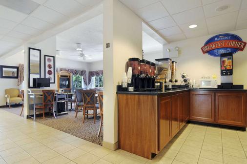 Baymont by Wyndham Tallahassee - Tallahassee - Buffet