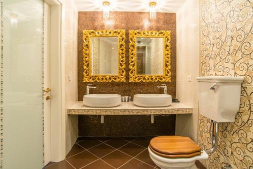 Nemo Resort & Spa Hotel - Odesa - Bathroom