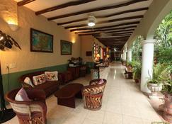 Casa Quetzal Hotel Boutique - Valladolid - Aula