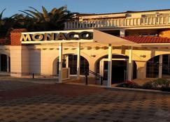 Apartmani Monaco - Ploce - Building