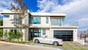 Villa Marianna - Los Angeles - Building
