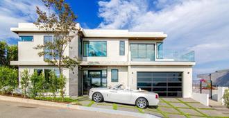 Villa Marianna - לוס אנג'לס - בניין