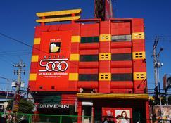 Hotel Sogo Dau - Angeles City - Edificio