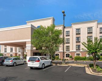 Comfort Suites Southaven I-55 - Southaven - Building