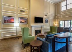 Comfort Suites Southaven I-55 - Southaven - Σαλόνι ξενοδοχείου