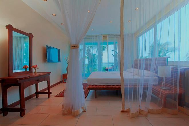 Cowrie Shell Beach Apartments - Mombasa - Κρεβατοκάμαρα