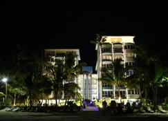 Cowrie Shell Beach Apartments - Mombasa - Schlafzimmer